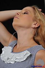 Juliana    Vanity! (peterymlee) Tags: portrait woman cute sexy pose model women models australian babe lingerie babes aussie d300 18sx