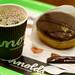 kahvi & donut