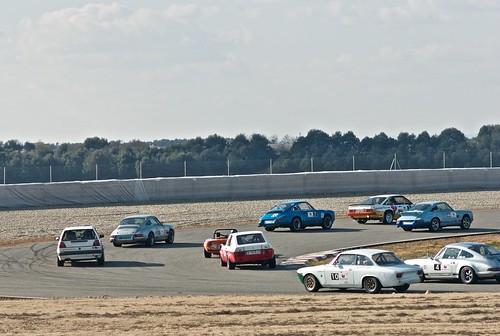 L9771220 - RallyClassics 2011 al Circuit d'Alcarràs