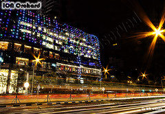 ION Orchard (@KeithSHernandez) Tags: longexposure nightphotography night canon eos singapore cityscape orchard 7d ion uwa ultrawideangle ionorchard