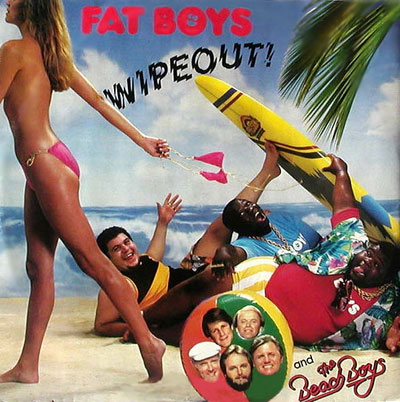 Wipe Out 1987