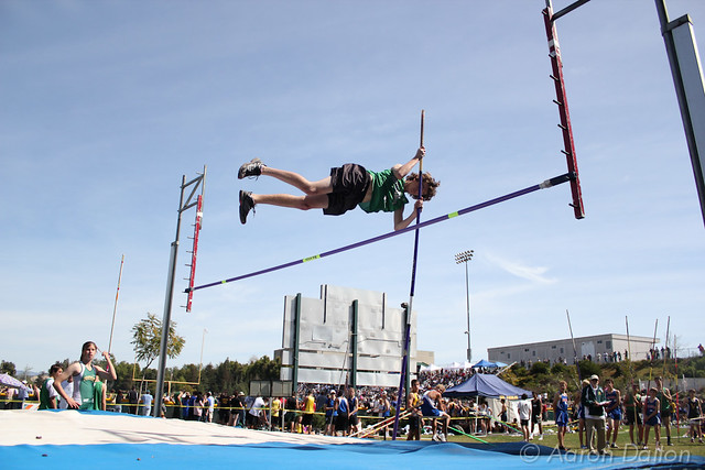 Horizontal Vaulting