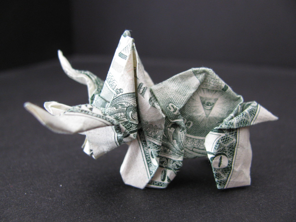 The World's Best Photos of origami and us - Flickr Hive Mind - photo#4
