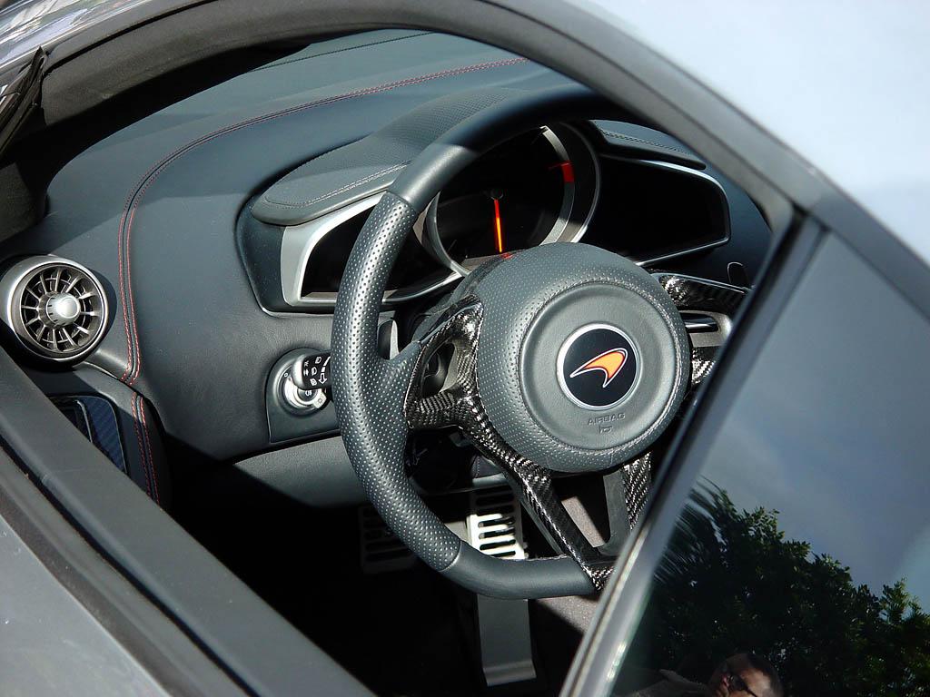 McLaren Automotive at