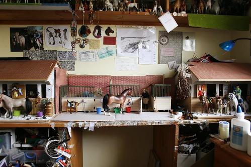 The 'Studio'