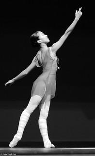 NJ Ballet rehearsal -- Kotoe
