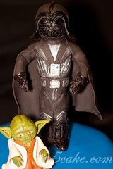 Star Wars Cake -3