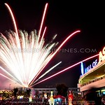 My First PyroMusical Experience; Fireworks Photography Tips
