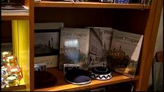 חנות ברובע היהודי של פראג