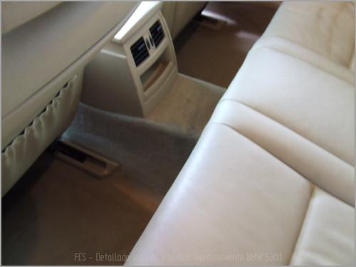 Detallado int-ext BMW 530d e60-03
