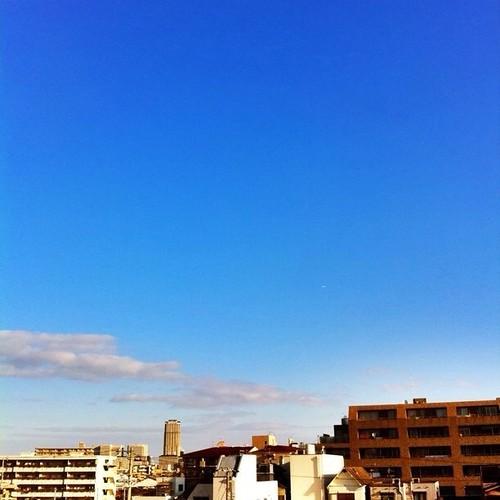 今日の写真 No.118 – 昨日Instagramへ投稿した写真(3枚)/iPhone4 + Photo fx