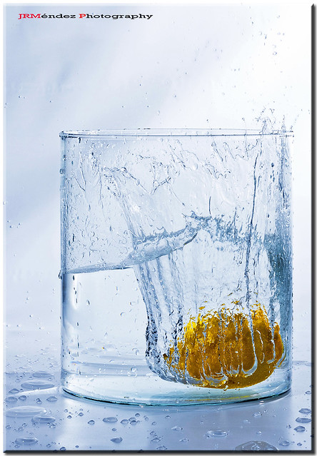 Gin-tonic ;-)