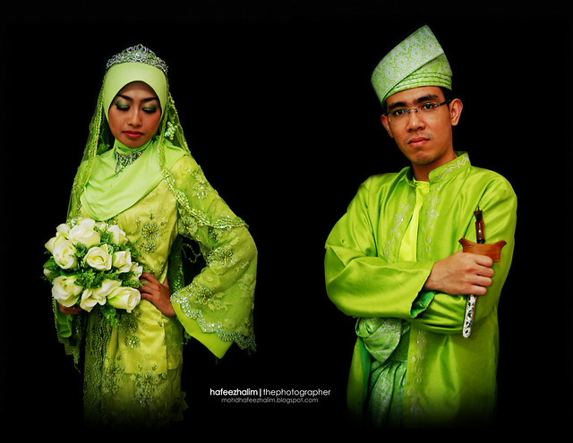 Wedding - Roselini & Syakirin