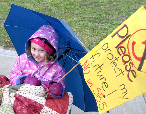 Strongsville, Ohio Rally
