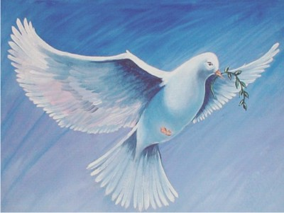 World Peace & Removal of Terrorism