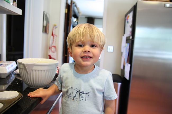 cupcake helper
