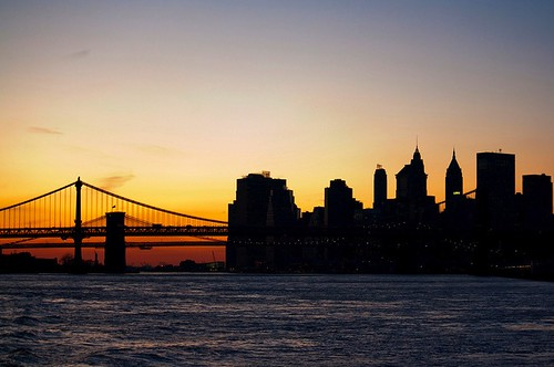 sunrise manhattan