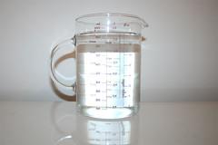 11 - Zutat Wasser