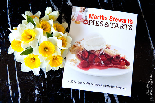 Martha Stewart's Pies & Tarts book