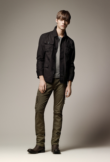 Robbie Wadge0372_Burberry Blue Label SS11
