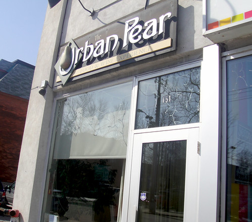 Urban Pear, Ottawa