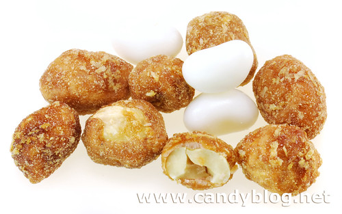 PNuttles Coconut