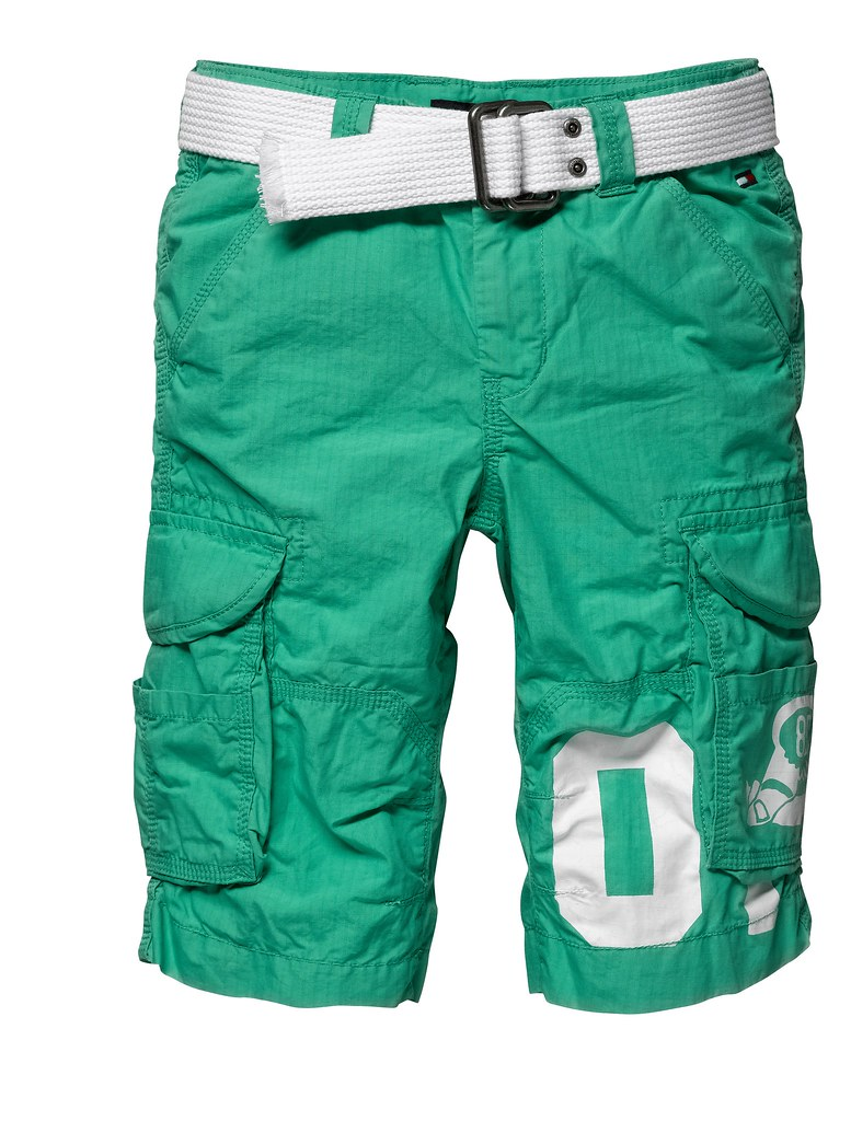 Big Boys Les Cargo Short