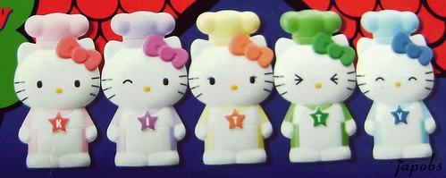 5 kitty