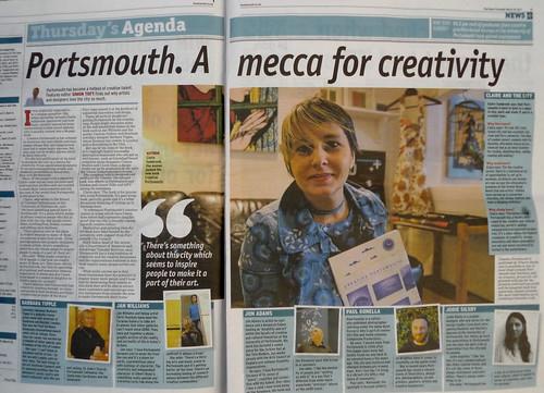 Creative Portsmouth Press