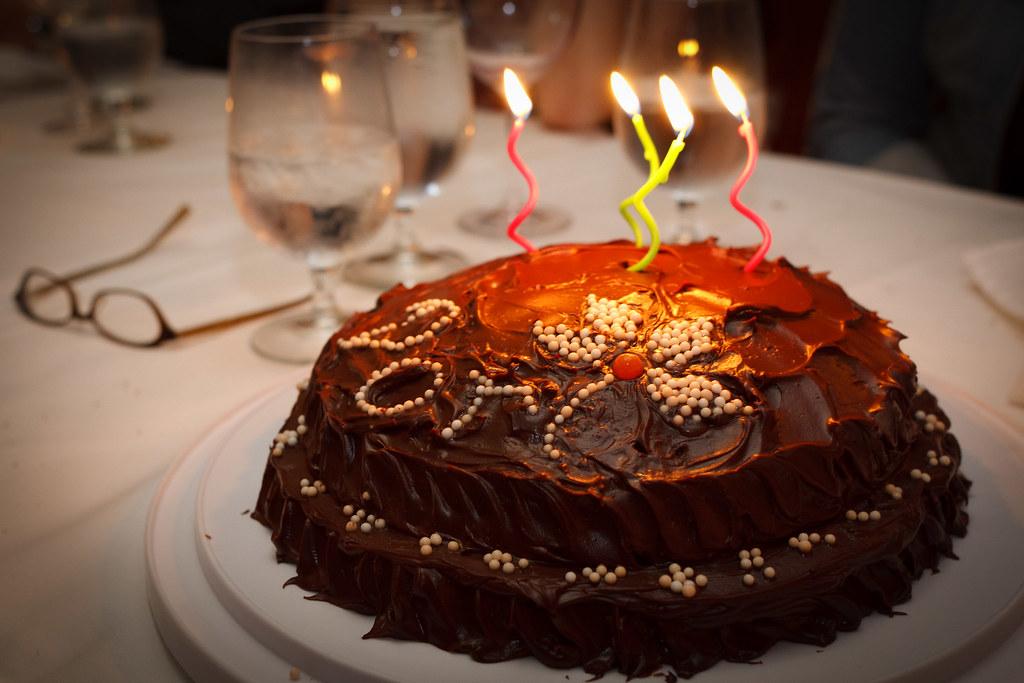 Dori's Cake