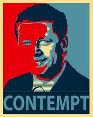 Contempt