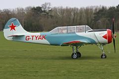 G-TYAK