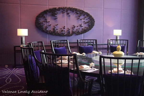 WHotel_紫豔餐廳包廂_風04