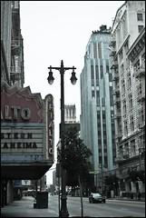Rialto....LA (zilverbat.) Tags: california city travel urban architecture america canon buildings la big downtown postcard streetphotography calm amerika cinematic 2008 tones moods metropool stads reizen lr3 hoogbouw zilverbat