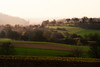 last light (Dennis_F) Tags: light sun zeiss germany landscape deutschland evening licht sony natur felder fields fullframe dslr landschaft bäume baum 135mm abends kirchturm weingarten kraichgau 13518 a850 sonyalpha sonydslr vollformat cz135 zeiss135 dslra850 sonya850 sonyalpha850 alpha850 sony135 sonycz135