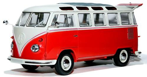 Schcuo Samba bus