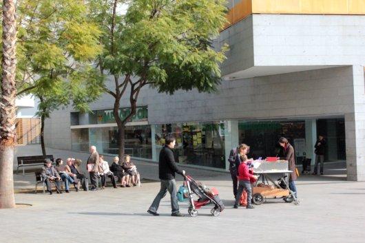 1_El Carrito in Plaza Fort Pienc