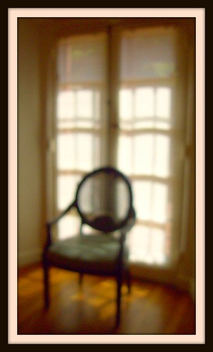 Solitude & French Doors