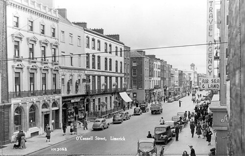 O'Connell Street, Limerick