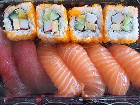 Happy Sushi Rotterdam