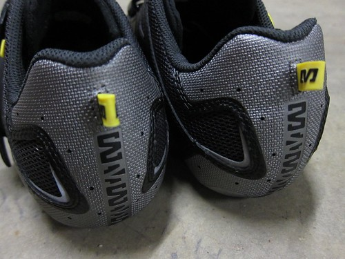 Mavic Avenir Road Bike Shoes