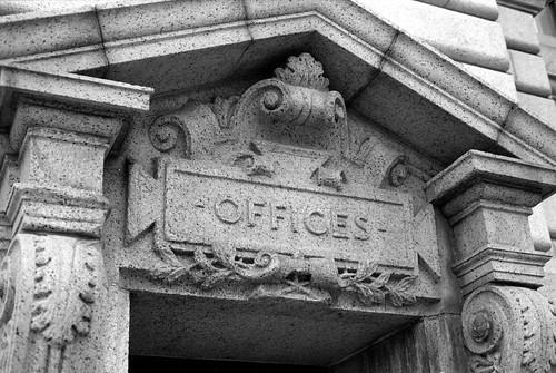 Offices, Peter D. Kiernan Building, Albany NY