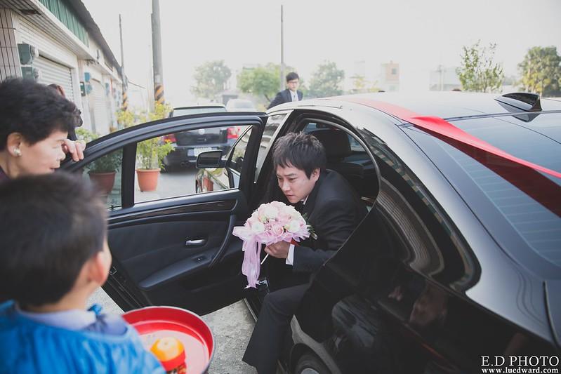 冠程&赬怡 結婚-0030