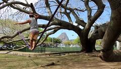 Na corda bamba (Rctk caRIOca) Tags: aterro do flamengo po de acar rio janeiro