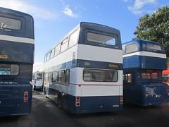 KHCT 520 SAG520W Donington Park Circuit attending Showbus 2016 (2) (1280x960) (dearingbuspix) Tags: preserved khct kingstonuponhullcorporationtransport 520 showbus showbus2016 sag520w corporationtransport