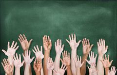 Multiethnic Group of Hands Raised with Blackboard (TechYourFuture2016) Tags: agreement armsraised blackboard blank class college concepts conceptsandideas cooperation copyspace crowd diverse diversity education election ethnic ethnicity greenboard group groupofhands groupofpeople hands handsgesture handsraised highschoolstudent humanhand ideas multiethnicgroup multiethnichands multiracial outstretched participate participation people raised reaching school student support team teamwork textured togetherness unity variation volunteer vote voting
