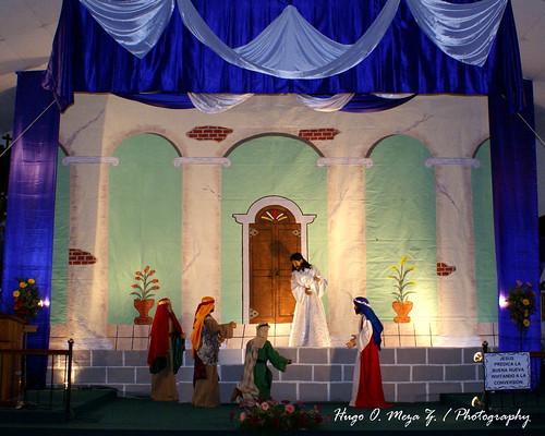 Velación de la Cuasiparroquia , Sagrado Corazon de Jesús , Jocotenango