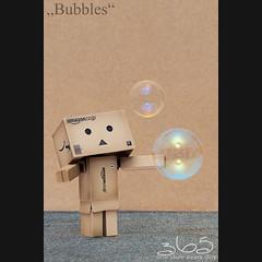 Bubbles (Oliver Totzke) Tags: 2 canon project toy days sp ii 1d 28 365 tamron 70200 projekt danbo mark2 1dmk2 revoltech danboard