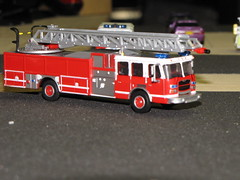 Independence Township Fire Dept (RPFD1 (1/87 Layout)) Tags: park hot ford del truck one star construction hp wheels salt engine tahoe dump f150 ambulance international chevy r hotwheels western pierce forms ladder prado mustang gt independence emergency heavy 75 mack tow gmc cf matchbox quantum cxt township towing oshkosh alloy seagrave flatbed marauder ihc c70 pumper f550 wrecker mccarthys oakfield spreader cloverfield eone e350 topkick athearn m338 hp75