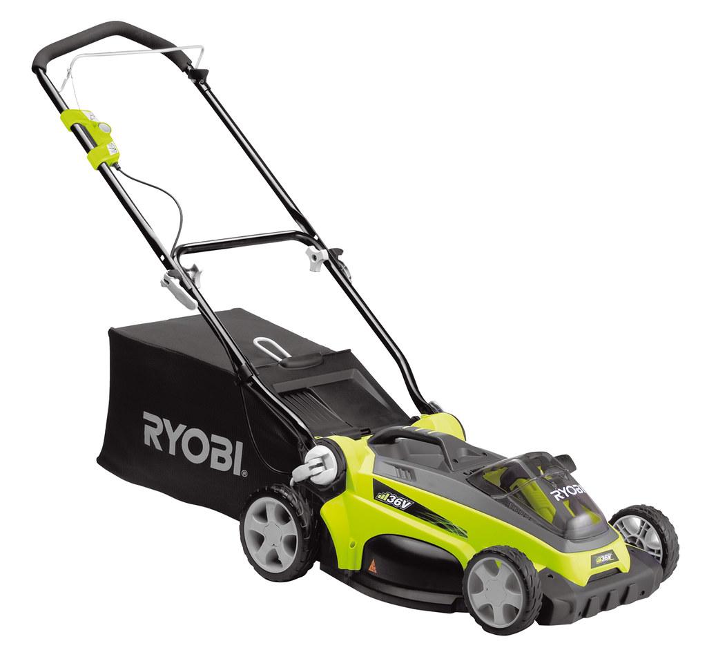 Tondeuse RLM3640LI de Ryobi®